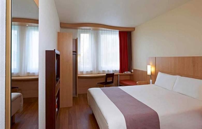 Ibis Krakow Stare Miasto - Room - 12