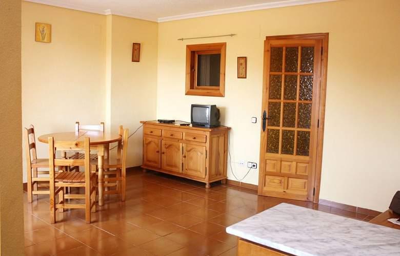 Apartamentos Hibiscus 3000 - Room - 3