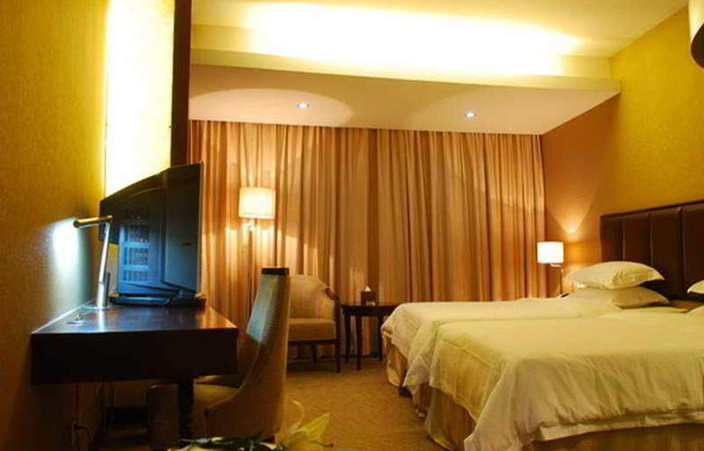 Paco Business Baiyun - Room - 2