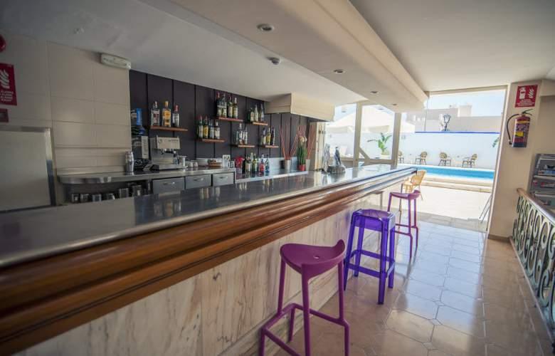 Azuline Mediterráneo - Bar - 5
