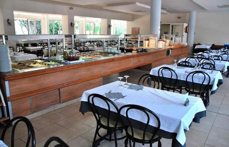 Aparthotel Solimar - Restaurant - 5