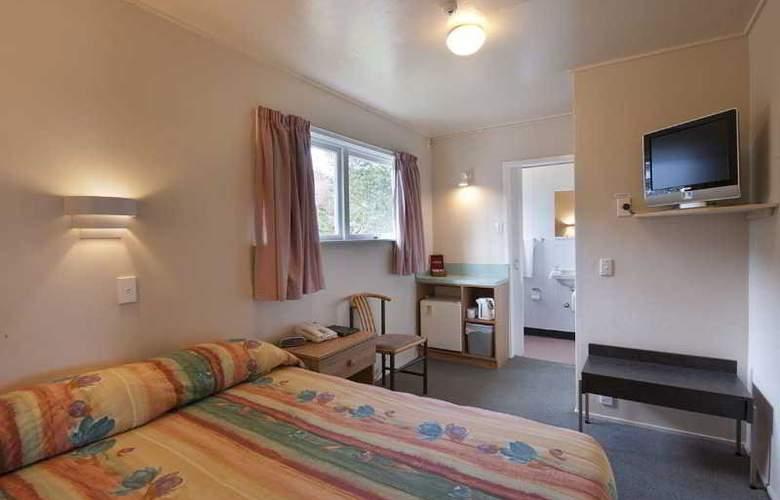Heartland Hotel Glacier Country - Room - 11