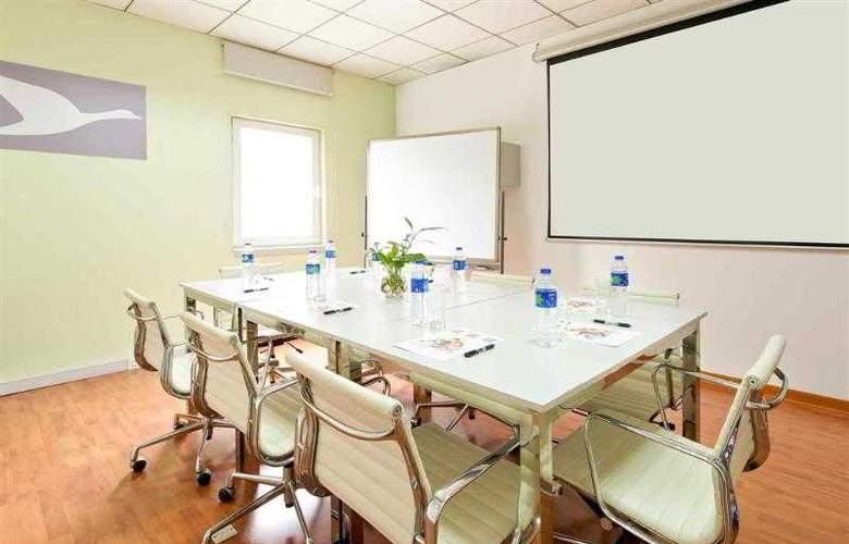 ibis Wuxi Hi Tech - Hotel - 13