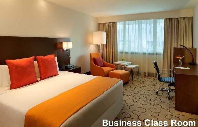 Radisson Hotel Brunei Darussalam - Room - 9