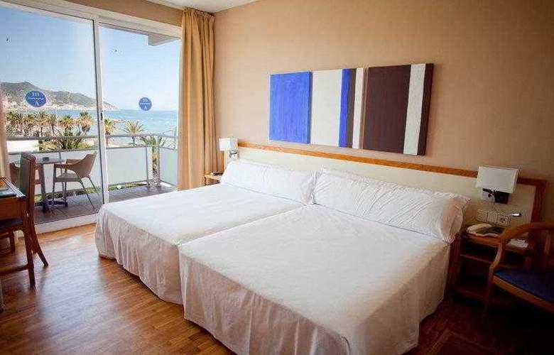 Best Western Hotel Subur Maritim - Hotel - 4