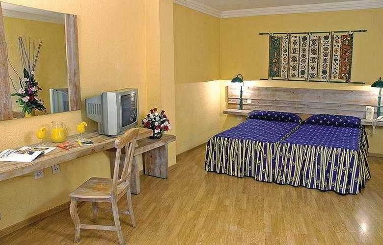 Aben Humeya - Room - 3