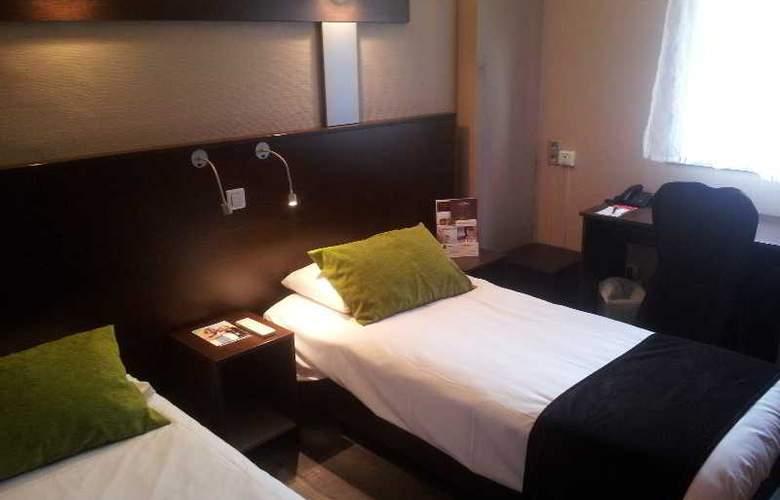 Ascotel Lille Métropole - Room - 1