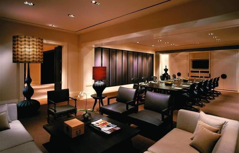 Grand Hyatt Erawan - Hotel - 14