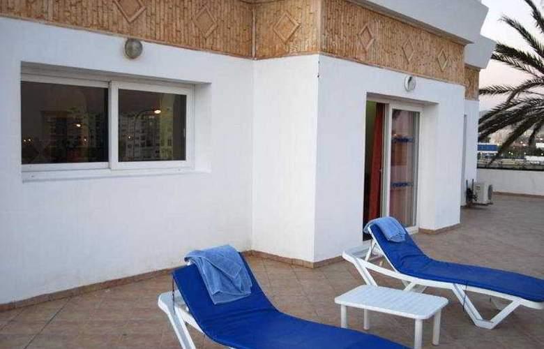 Residence Intouriste - Terrace - 12