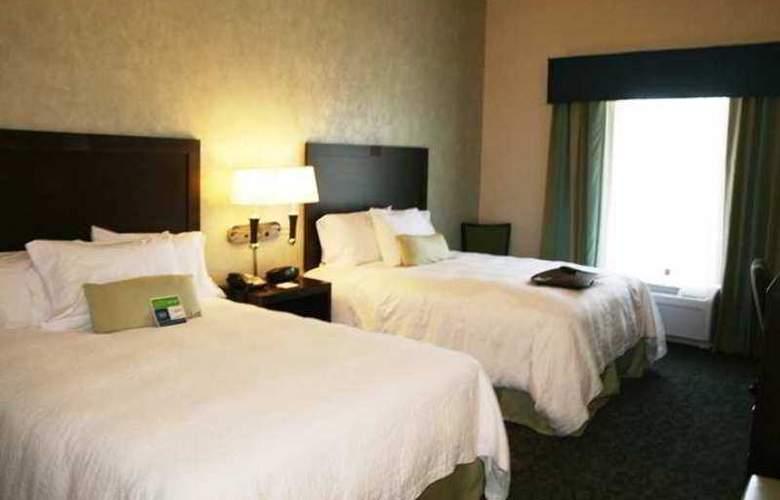 Hampton Inn Milford - Hotel - 1