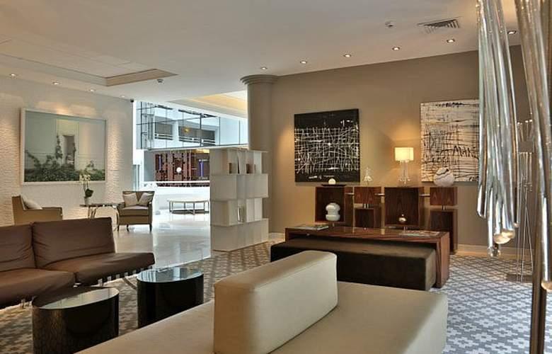 AC Hotel Ambassadeur Antibes - Juan les Pins - General - 10