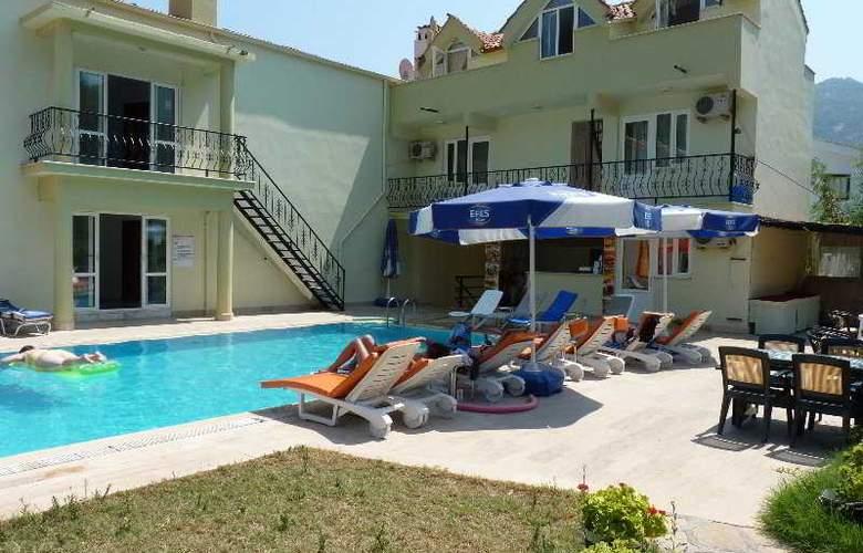 Pelin Hotel Turunç - Pool - 3