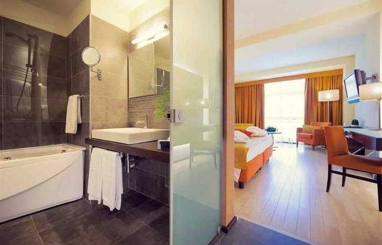 Mercure Siracusa Prometeo - Hotel - 5