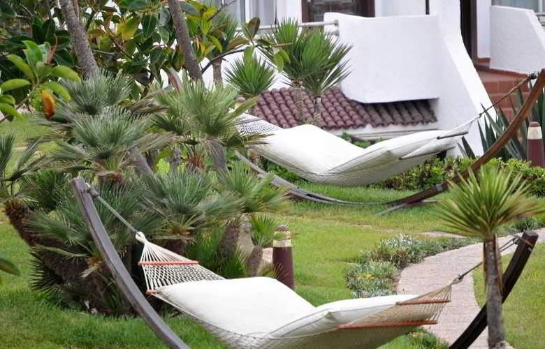 Casablanca Le Lido Thalasso & Spa - Terrace - 9