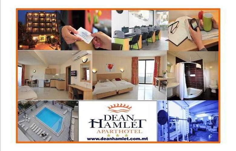 Dean Hamlet Hotel - Room - 1