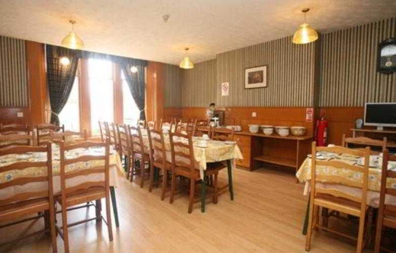 McLays Guest House - Restaurant - 9