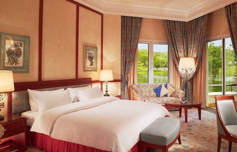 Empire Hotel & Country Club, Brunei - Room - 3