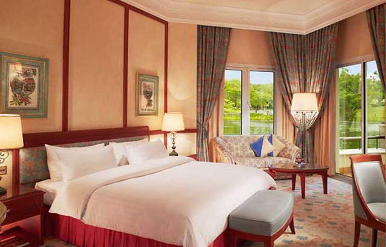 Empire Hotel & Country Club, Brunei - Room - 3