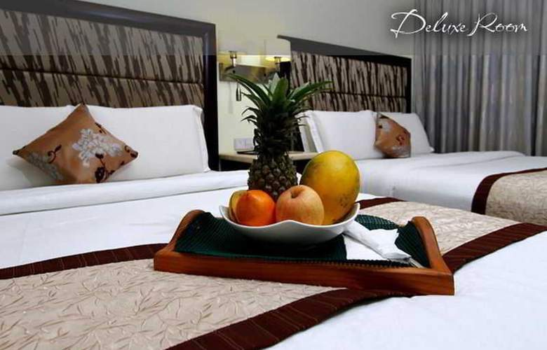 Diamond Suites and Residences - Room - 4