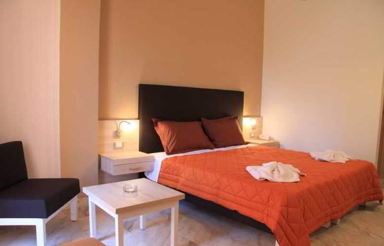 Elotia Hotel - Room - 13