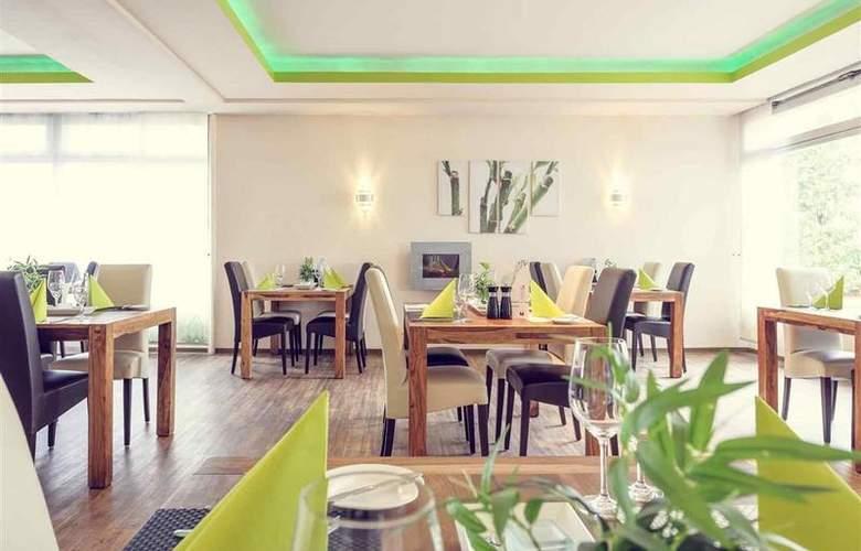 Mercure Frankfurt Airport Dreieich - Restaurant - 62