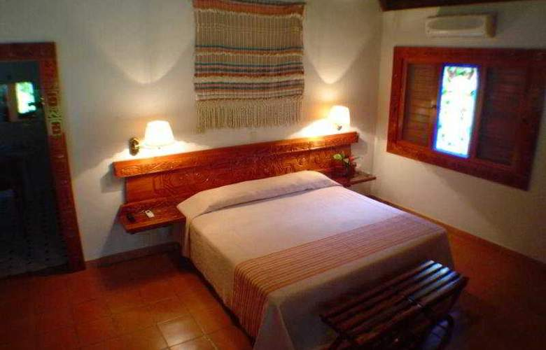 The lodge At Chichen Itza - Room - 3