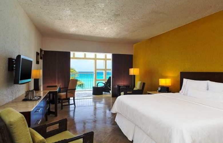 The Westin Resort & Spa Cancun - Room - 20