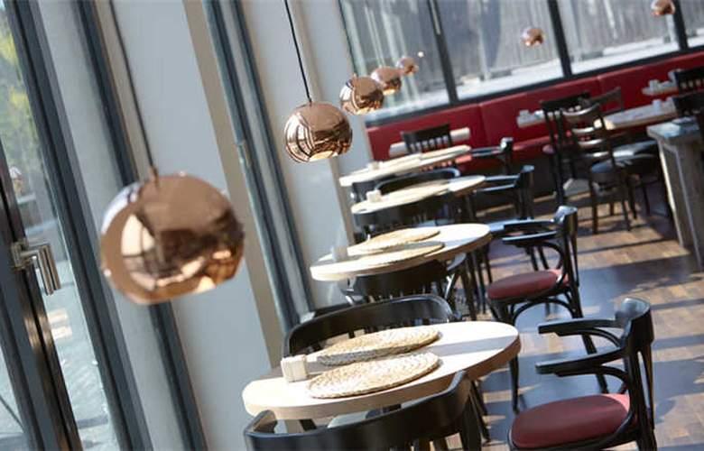 Grimm's Potsdamer Platz - Restaurant - 5