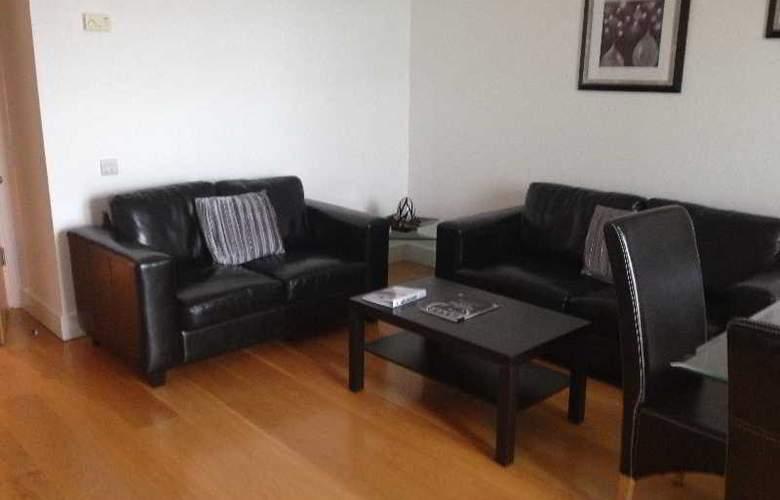 Morgan Lodge Apartments - Hanover House - Room - 1