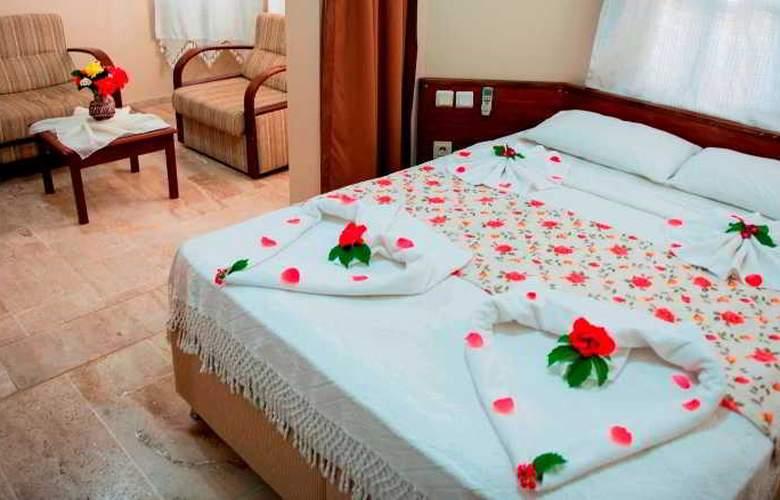 Han Dalyan Hotel - Room - 15