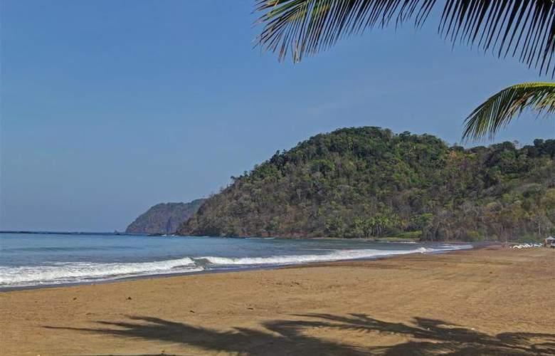 Best Western Jaco Beach Resort - Beach - 54