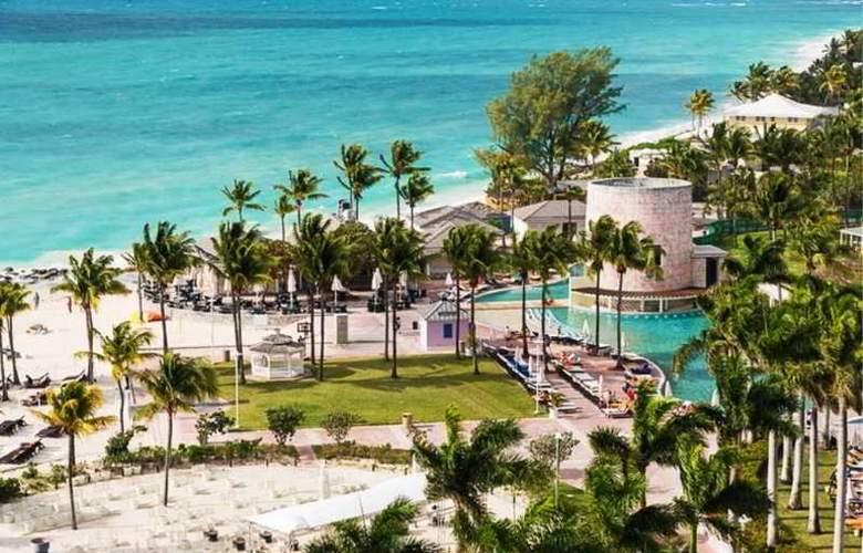 Memories Grand Bahama Beach & Casino Resort - Hotel - 9