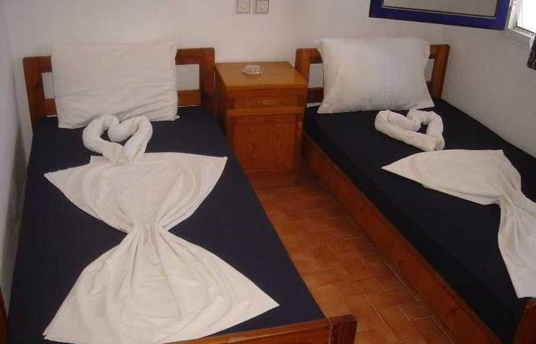 Central Apartments - Room - 7