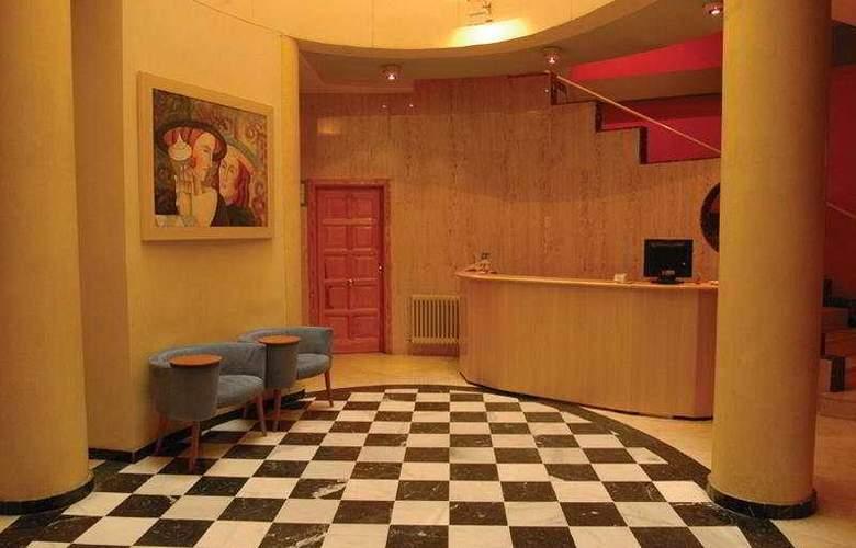 Los Girasoles II - Hotel - 0