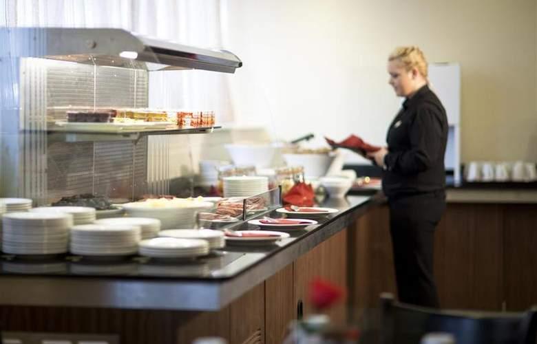 Academy Plaza - Restaurant - 37
