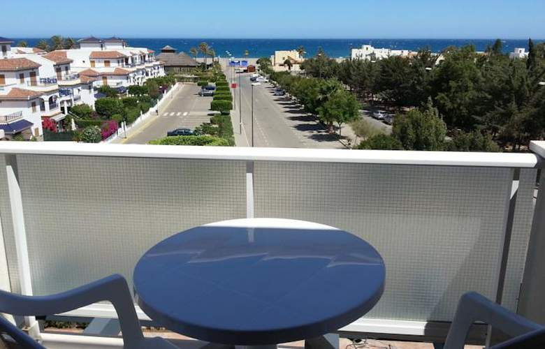 Adaria Vera - Terrace - 3