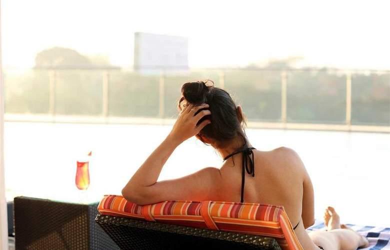 Novotel Pune Nagar Road - Hotel - 62