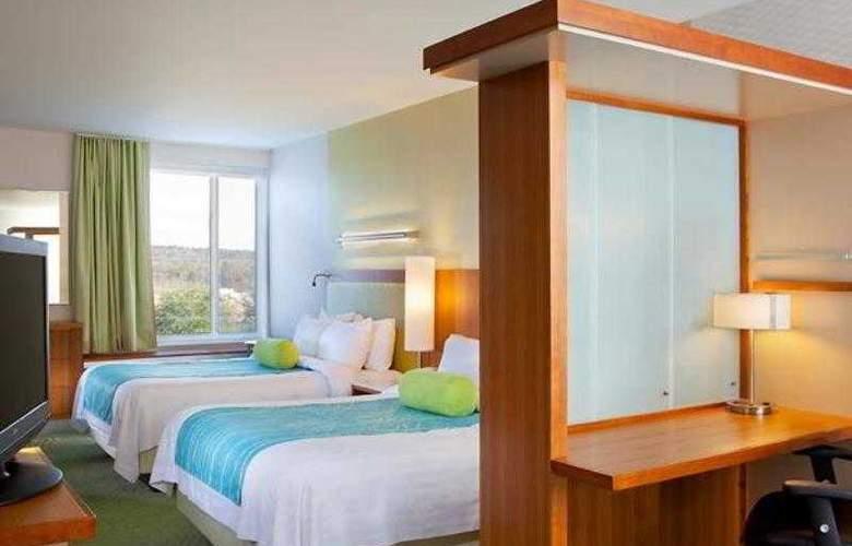 SpringHill Suites Macon - Hotel - 0