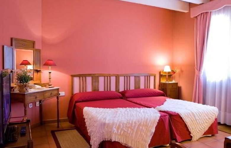 Rural Sant Ignasi - Room - 8