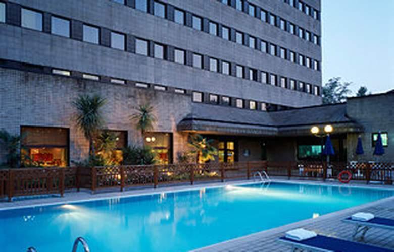 Novotel Milano Nord Ca Granda - Pool - 3