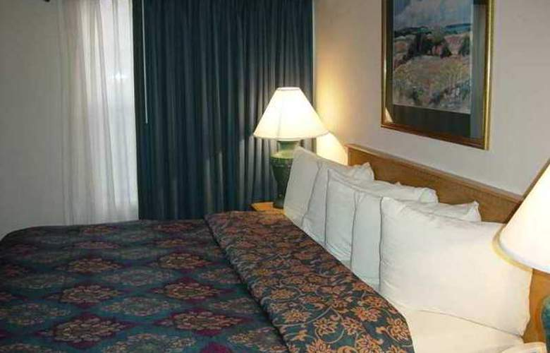 Homewood Suites by Hilton Greensboro - Hotel - 5