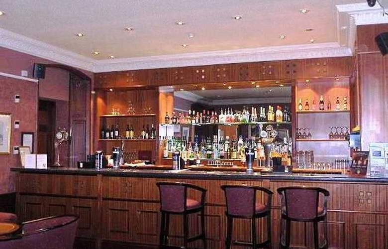 Ellersly House - Bar - 4