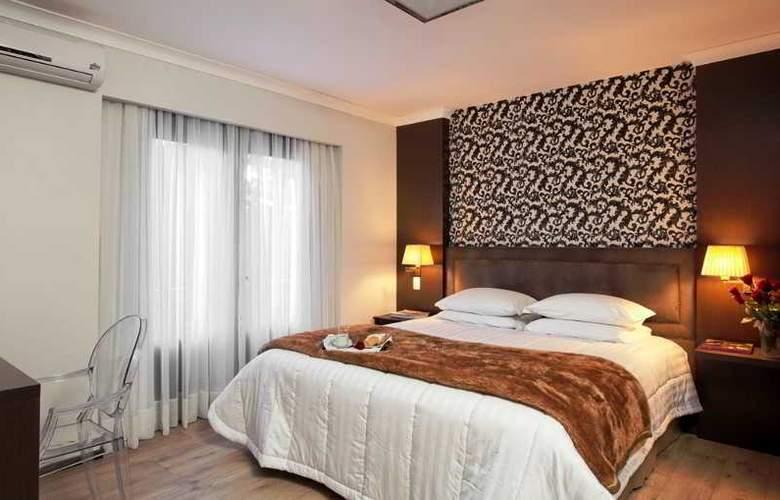Bavaria Sport Hotel - Room - 49