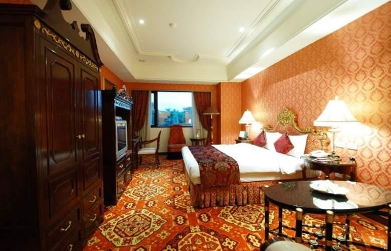 Rido - Room - 4