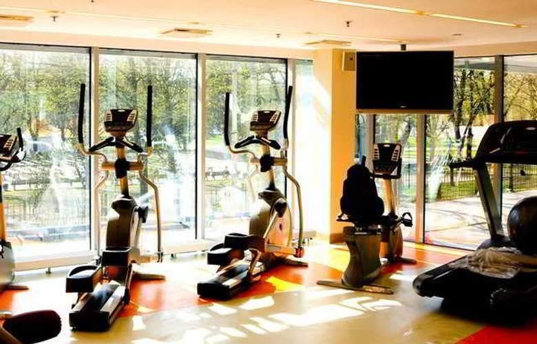 Radisson Blu Elizabete Hotel - Sport - 5