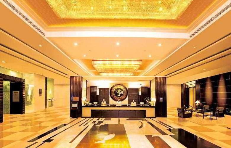 Emperor  Macau - General - 5