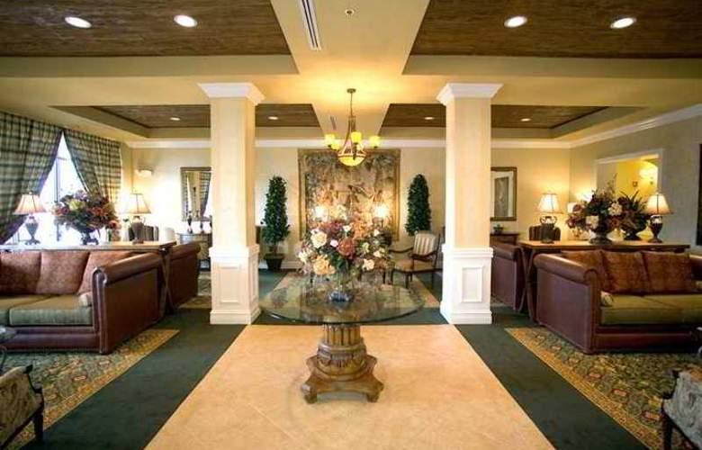 Hampton Inn West Palm Beach Central Airport - Hotel - 14