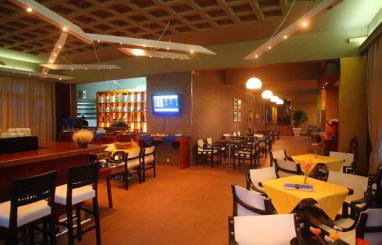 Athos - Restaurant - 14