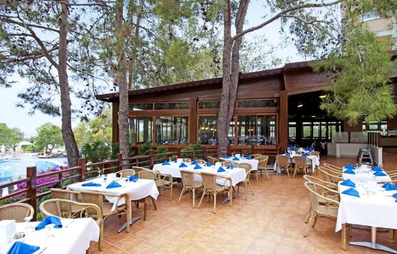 Sueno Hotels Beach Side - Terrace - 12