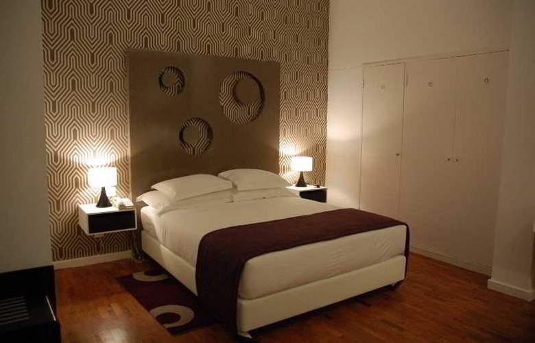 Tivoli-Maputo - Room - 0